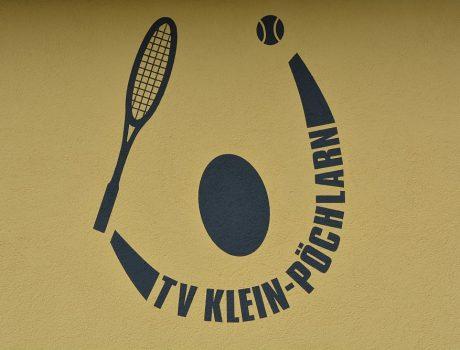 Vereinslogo Tennisverein