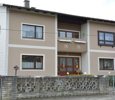 Zweifamilienhaus Klein-Pöchlarn