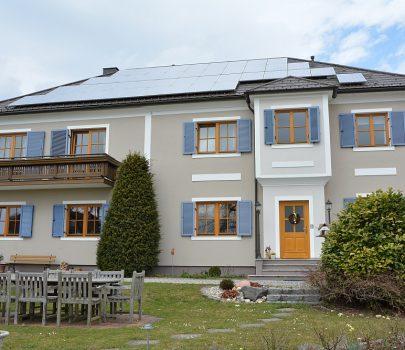 Mehrfamilienhaus Klein-Pöchlarn